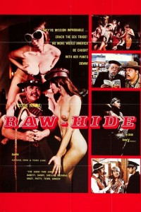 Code Name: Raw-Hide