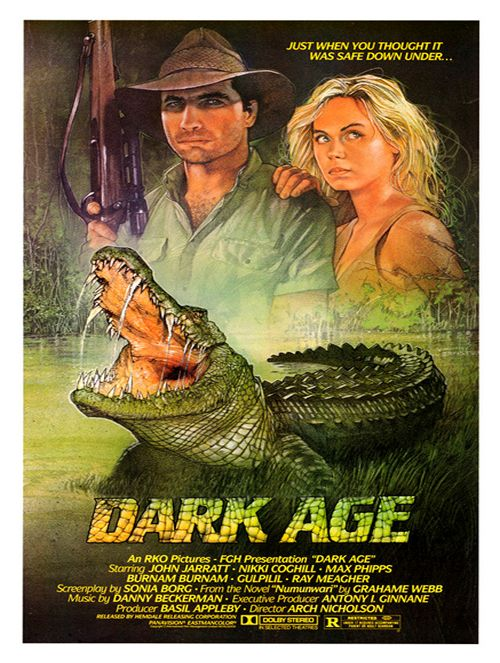 Dark Age movie