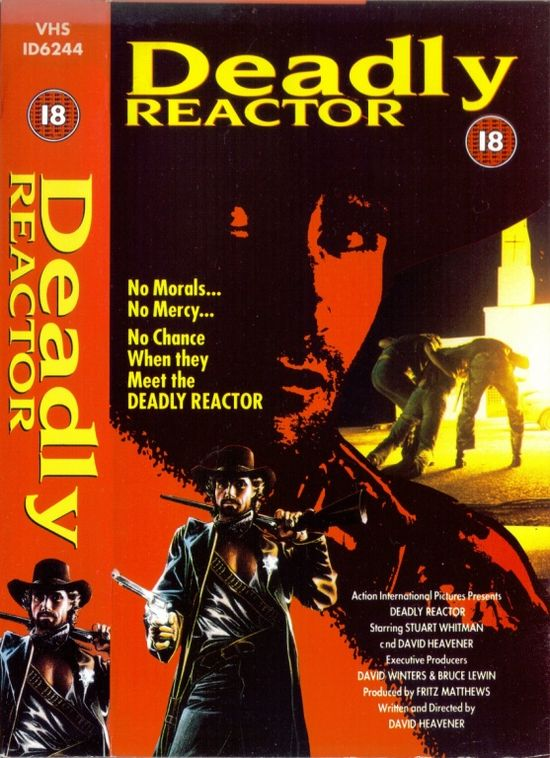 Deadly Reactor movie