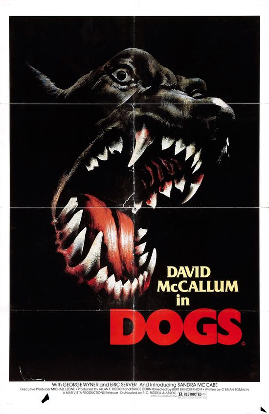 Dogs movie