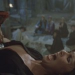 Dracula A.D. 1972 movie