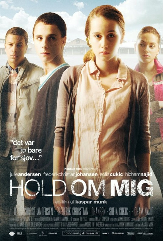 Hold Me Tight movie