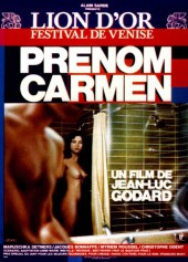 Imie Carmen