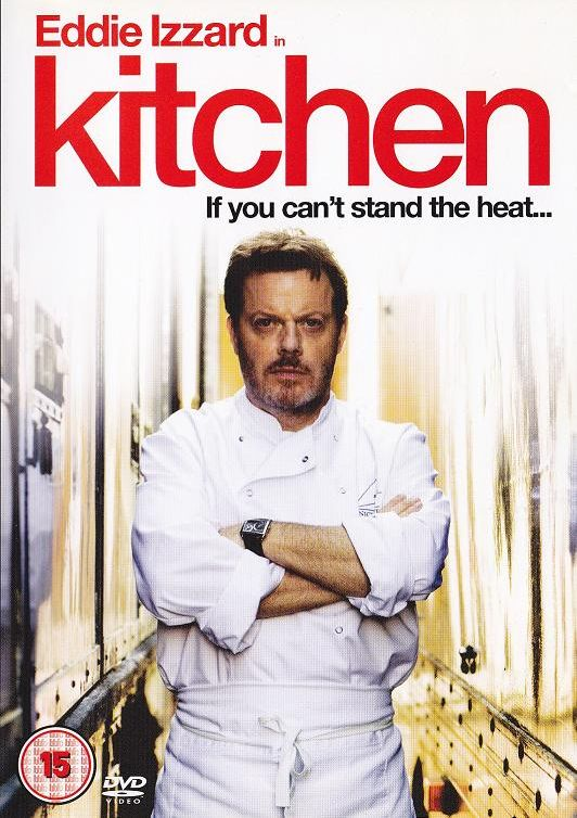 Kitchen movie