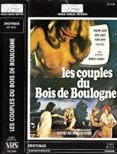 Les Couples du Bois de Boulogne