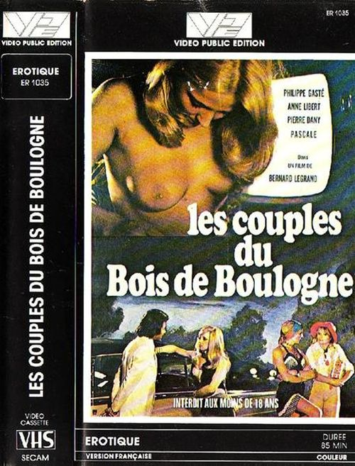 The Couples of Boulogne movie