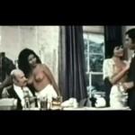 Mafia Girls movie