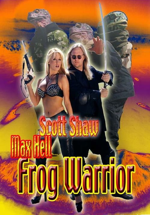 Max Hell Frog Warrior movie