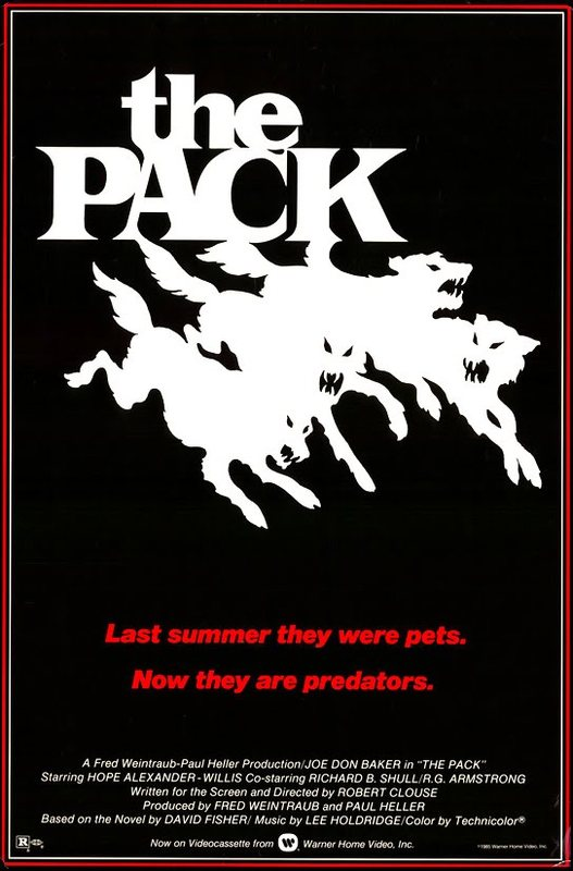 The Pack movie
