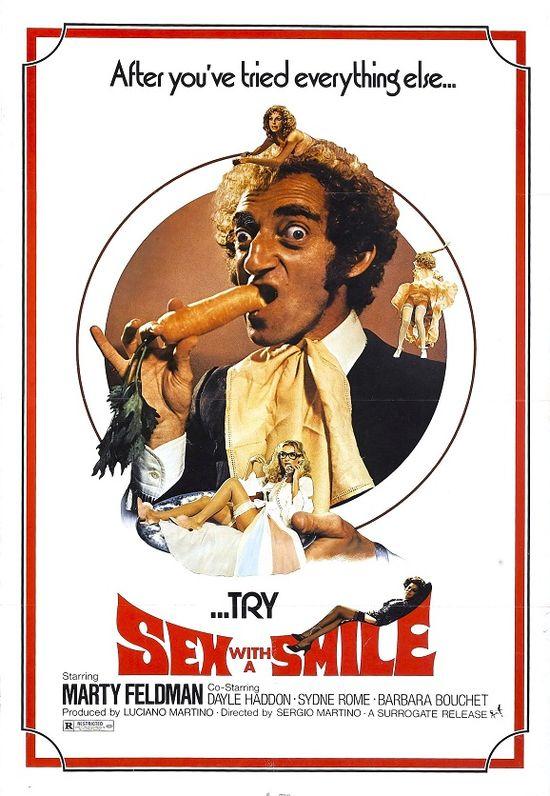 Итальянские секс комедии 54