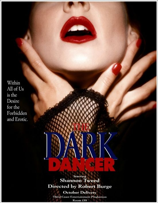 The Dark Dancer movie