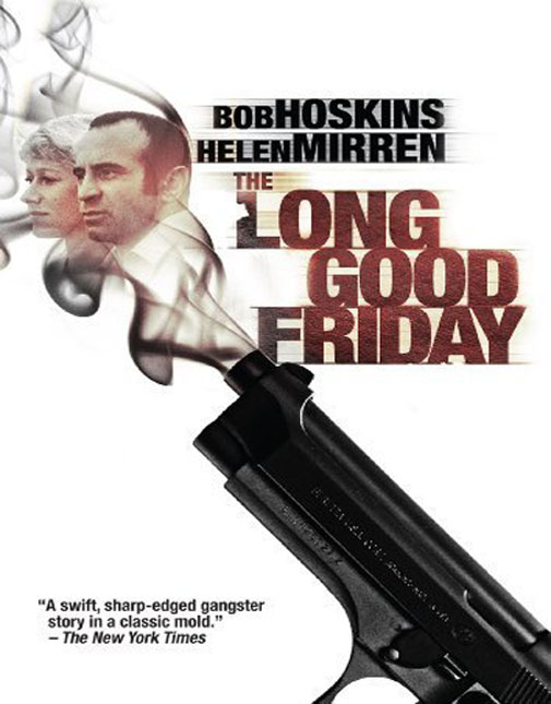 The Long Good Friday movie
