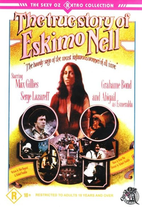 True Story of Eskimo Nell movie