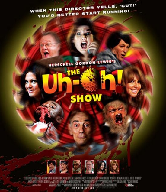 The Uh-oh Show  movie