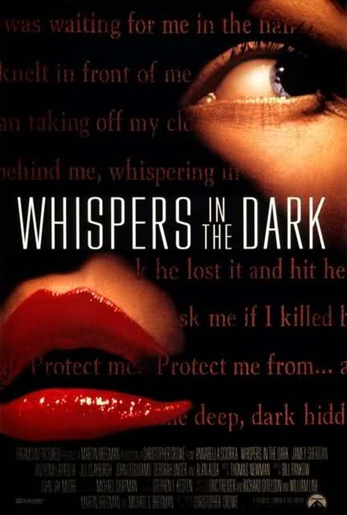 Whispers in the Dark movie