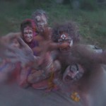 Horror w Dunwich movie