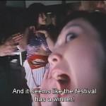 Seigi no tatsujin: Nyotai tsubo saguri movie