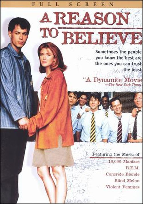 A Reason to Believe movie