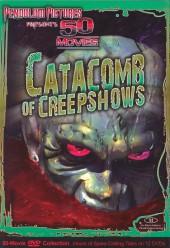 Catacomb Of Creepshows