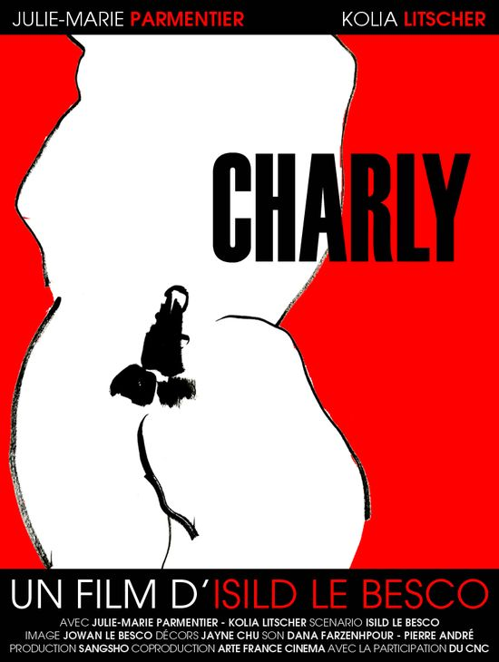 Charly movie