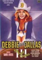 Debbie Does Dallas #3