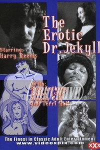 Erotic Dr. Jekyll