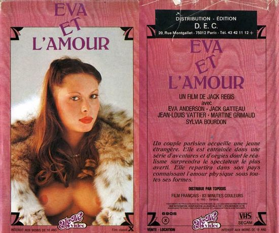 Eva et l'amour movie
