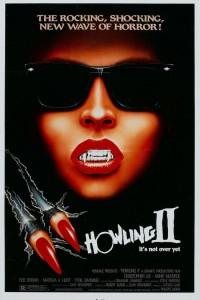 Howling II: Stirba – Werewolf Bitch