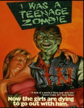 I Was a Teenage Zombie