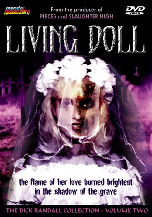 Living Doll movie