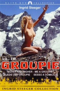 Me, a Groupie
