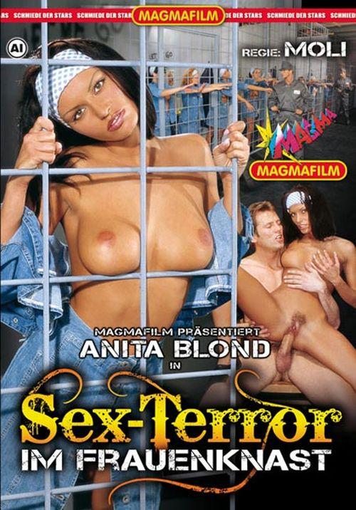 XXX Sex-Terror Im Frauenknast (1999)