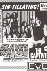 "Slaves in Cages: ""Slaver i bure"""