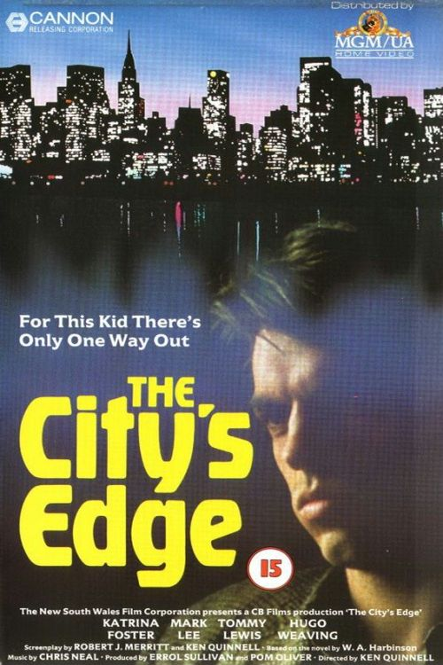 The City's Edge movie