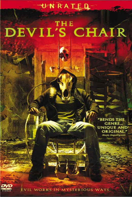 The Devil's Chair movie