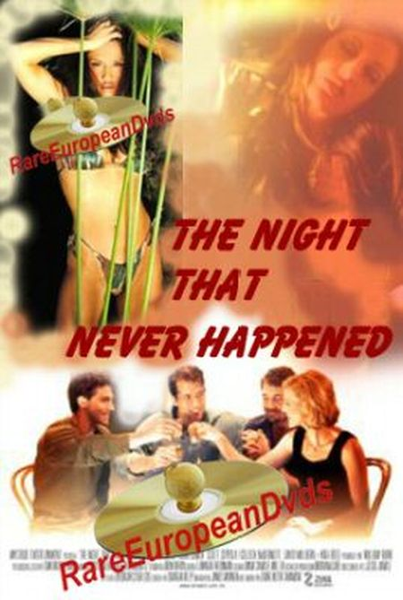 The Night That Never Happened movie