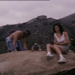 Blue Desert movie