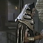 Legions of the Nile movie