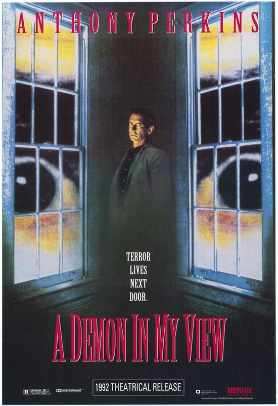 A Demon in My View movie