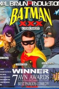 Batman XXX: A Porn Parody