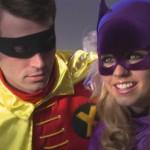 Batman XXX: A Porn Parody movie