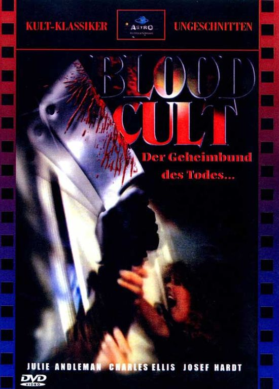 Blood Cult movie