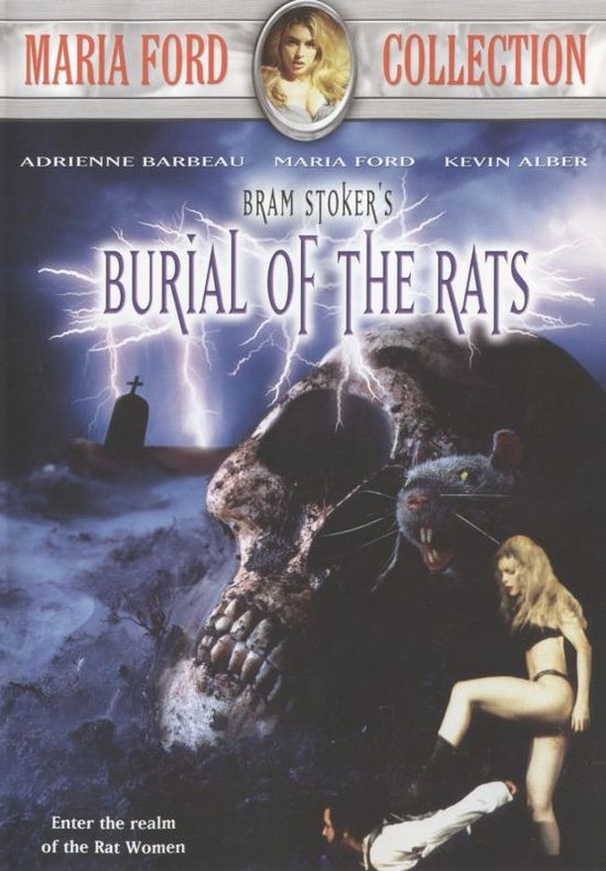Burial of the Rats 1995