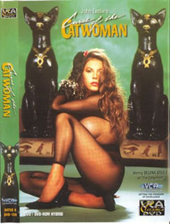 Curse of the Cat Woman movie
