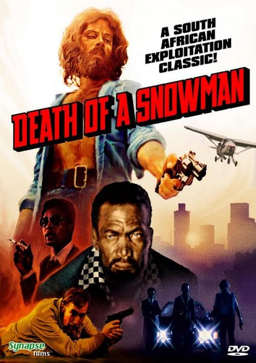 Death of a Snowman movie