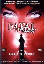 Fatal frames Fotogrammi mortali