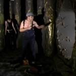 Inbred Redneck Alien Abduction movie