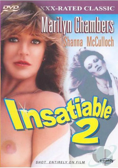 Insatiable II movie