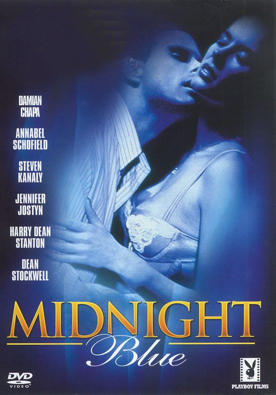 Midnight Blue movie