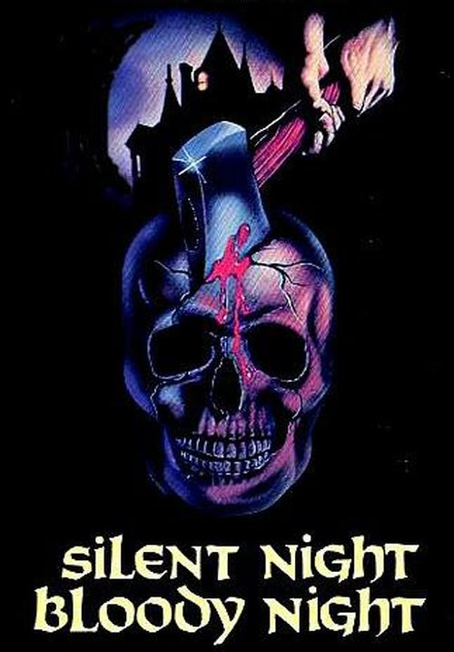 Night of the Dark Full Moon movie